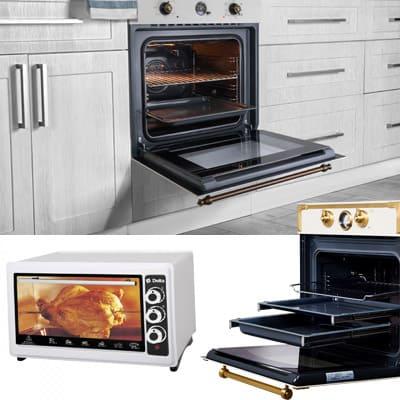 Как выбрать идеальную духовку?