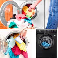 Как выбрать лучшую стиральную машину и 20 удивительных вещей, которые можно делать со своей техникой.